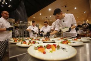 Zdjęcie numer 50 - galeria: Za nami MEGAWieczór Kulinarny (wideo + foto)