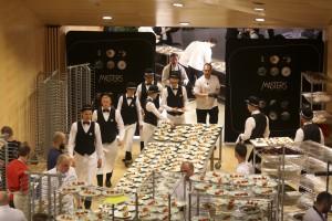 Zdjęcie numer 53 - galeria: Za nami MEGAWieczór Kulinarny (wideo + foto)