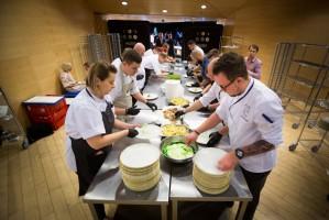 Zdjęcie numer 65 - galeria: Za nami MEGAWieczór Kulinarny (wideo + foto)