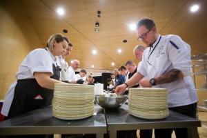 Zdjęcie numer 66 - galeria: Za nami MEGAWieczór Kulinarny (wideo + foto)