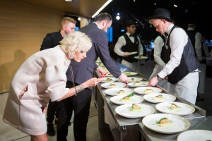 Zdjęcie numer 67 - galeria: Za nami MEGAWieczór Kulinarny (wideo + foto)