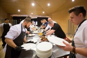 Zdjęcie numer 78 - galeria: Za nami MEGAWieczór Kulinarny (wideo + foto)