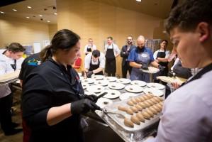 Zdjęcie numer 90 - galeria: Za nami MEGAWieczór Kulinarny (wideo + foto)