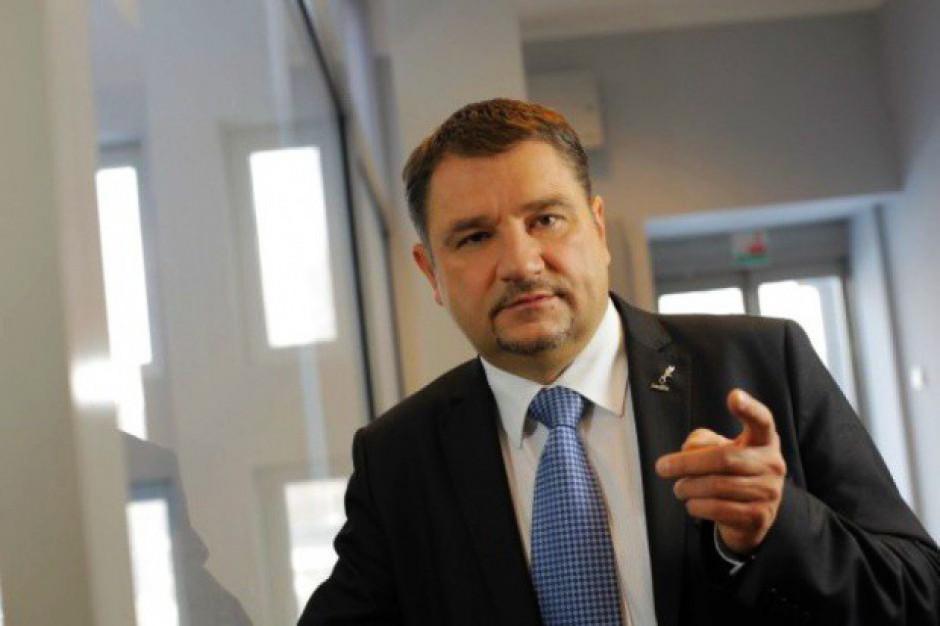 Piotr Duda o wolnych niedzielach: zwycięstwo dla prawie miliona pracowników