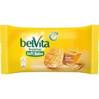 BelVita Soft Bakes w dwóch wariantach smakowych – nowość od marki BelVita