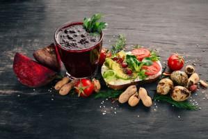 Food Show 2018: Jedzenie roślin jest modne i ważne