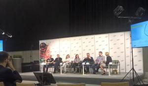 Food Show 2018 - zobacz wideorelację z pierwszego dnia debat