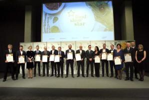 Przyznano nagrody Food Show Star za najlepszy produkt i dla najlepszego dostawcy HoReCa