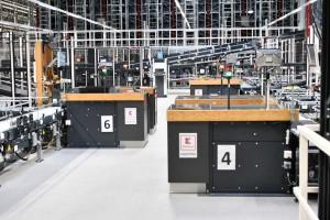 Kaufland otwiera w Polsce jeden z najnowocześniejszych automatycznych magazynów w Europie