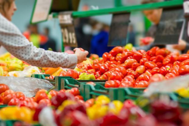 W 2017 r. Rosja zaimportowała ponad 7 mln ton owoców i warzyw