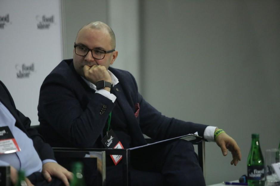 Damian Rybak na Food Show: Perspektywy rynku pizzerii są bardzo optymistyczne