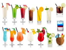 Pernod Ricard zaprzestaje stosowania plastikowych rurek i mieszadełek do koktajli, także w Polsce