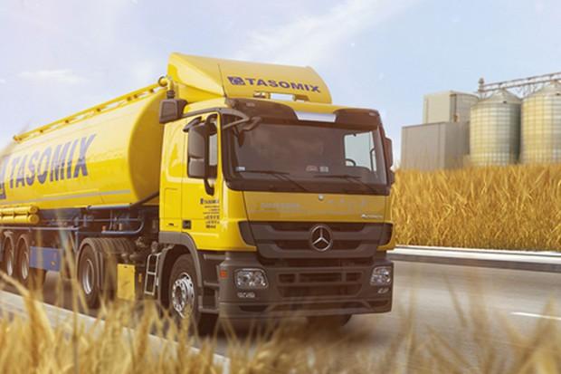 Holenderska firma złożyła do UOKiK wniosek o przejęcie kontroli nad spółkami paszowymi Tasomix
