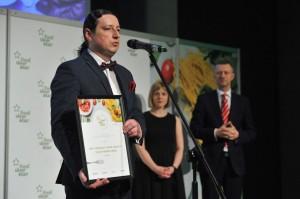 Zdjęcie numer 1 - galeria: Przyznano nagrody Food Show Star za najlepszy produkt i dla najlepszego dostawcy HoReCa