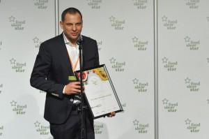 Zdjęcie numer 4 - galeria: Przyznano nagrody Food Show Star za najlepszy produkt i dla najlepszego dostawcy HoReCa