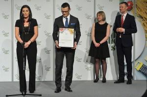 Zdjęcie numer 5 - galeria: Przyznano nagrody Food Show Star za najlepszy produkt i dla najlepszego dostawcy HoReCa