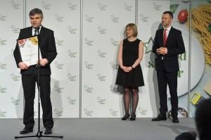 Zdjęcie numer 6 - galeria: Przyznano nagrody Food Show Star za najlepszy produkt i dla najlepszego dostawcy HoReCa