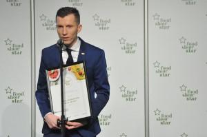 Zdjęcie numer 7 - galeria: Przyznano nagrody Food Show Star za najlepszy produkt i dla najlepszego dostawcy HoReCa