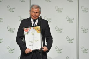 Zdjęcie numer 8 - galeria: Przyznano nagrody Food Show Star za najlepszy produkt i dla najlepszego dostawcy HoReCa