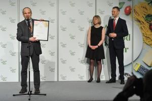 Zdjęcie numer 9 - galeria: Przyznano nagrody Food Show Star za najlepszy produkt i dla najlepszego dostawcy HoReCa