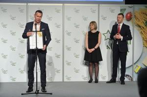 Zdjęcie numer 11 - galeria: Przyznano nagrody Food Show Star za najlepszy produkt i dla najlepszego dostawcy HoReCa