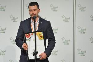 Zdjęcie numer 12 - galeria: Przyznano nagrody Food Show Star za najlepszy produkt i dla najlepszego dostawcy HoReCa