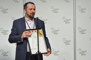Zdjęcie numer 13 - galeria: Przyznano nagrody Food Show Star za najlepszy produkt i dla najlepszego dostawcy HoReCa