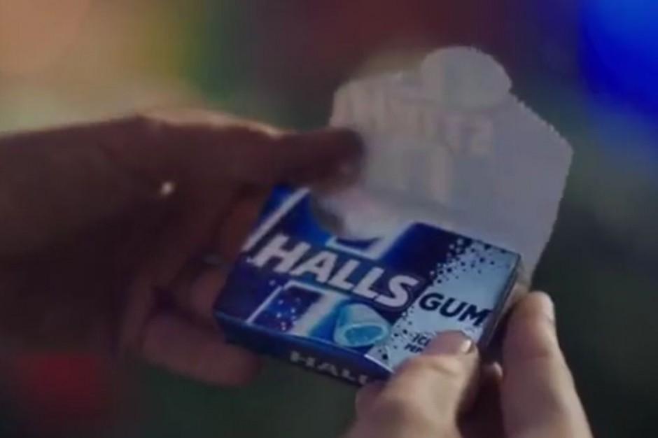 Mondelez: Ruszyła kampania reklamowa gum Halls