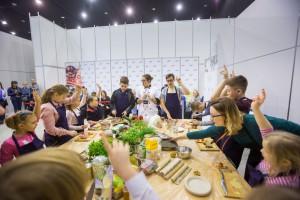 Zdjęcie numer 13 - galeria: Food Show 2018: Zobacz galerię 20 inspirujących zdjęć!