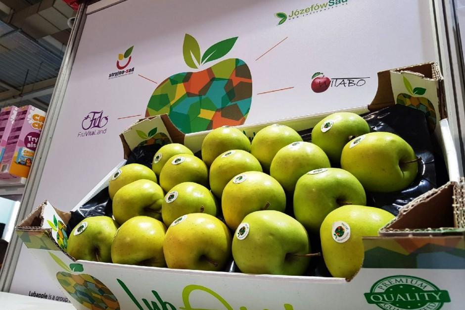 LubApple: Jesteśmy zainteresowani rozwojem handlu jabłkami na Bałkanach