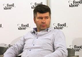 CookUp na Food Show: Moda na gotowanie zwiększyła świadomość konsumentów (wideo)