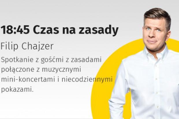 Onet startuje z programem talk-show realizowanym we współpracy z marką Okocim