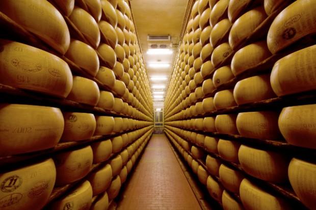 Produkty mleczarskie są znaczącą pozycją unijnego eksportu rolno-spożywczego