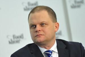 Łukasz Dominiak, KRD-IG, na Food Show 2018: System jest szczelny (wideo)