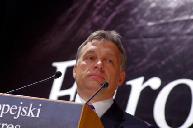 Orban o Polsce i Węgrzech: Nasza więź jest źródłem siły