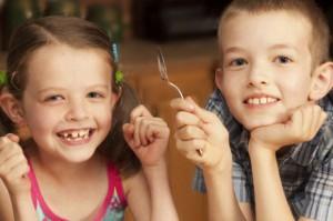 Ponad 30 mln dzieci w UE dostaje w szkole mleko lub warzywa i owoce