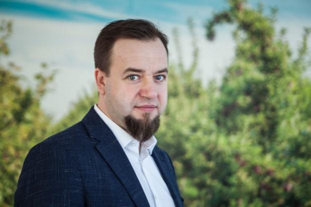 Döhler proponuje polskim sadownikom prowadzenie sadów sokowych