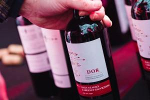 Mołdawia promuje swoje wina jak unikalną sztukę