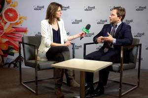 Prezes Regiohurt.pl: Naszym priorytetem na ten rok jest poszerzenie portfolio producentów (wideo)