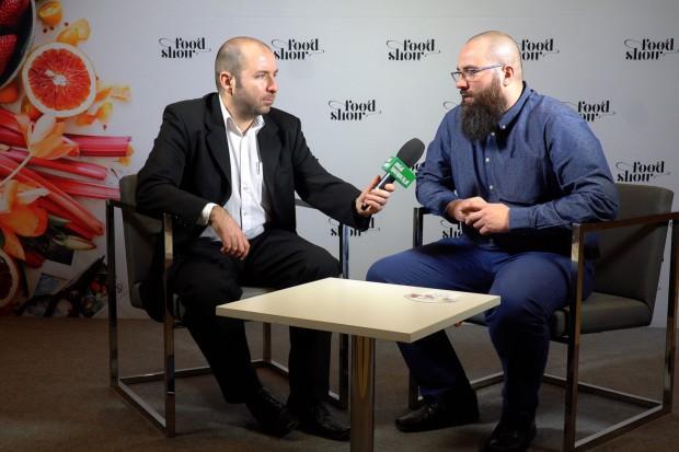 OSM Piątnica na Food Show: Rynek HoReCa staje się coraz bardziej atrakcyjny (video)