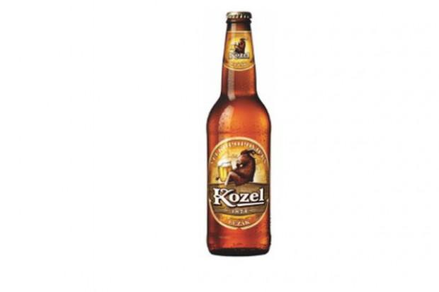 Ulubione piwo Czechów w nowej odsłonie – start nowej kampanii marki Kozel