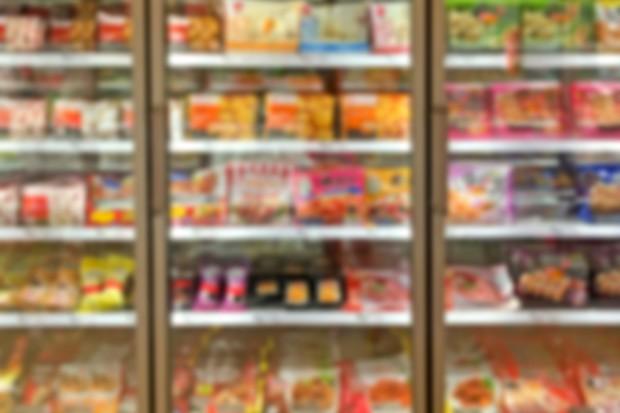 Sklepy małoformatowe w lutym: Wzrosła sprzedaż papierosów i dań chłodzonych