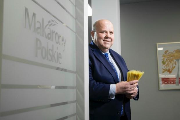 Daniłowski, Makarony Polskie: Chcemy rozwijać eksport głównie do Egiptu i na Ukrainę