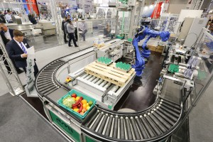 Zdjęcie numer 2 - galeria: W kierunku ulepszenia technologii żywności