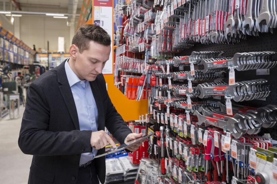 Dachser: Rynek zakupów DIY przechodzi do internetu