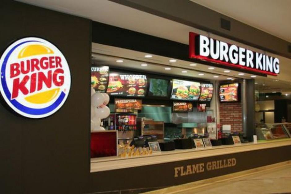 Burger King będzie się rozwijał na rynku czeskim i słowackim