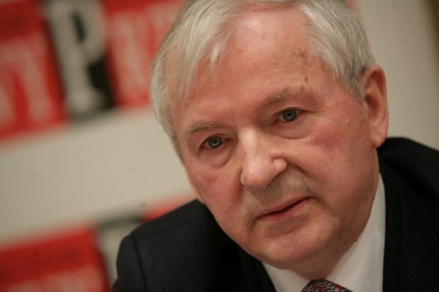 Prof. Gomułka: Idea Konstytucji Biznesu była dobra; efekt trudno ocenić