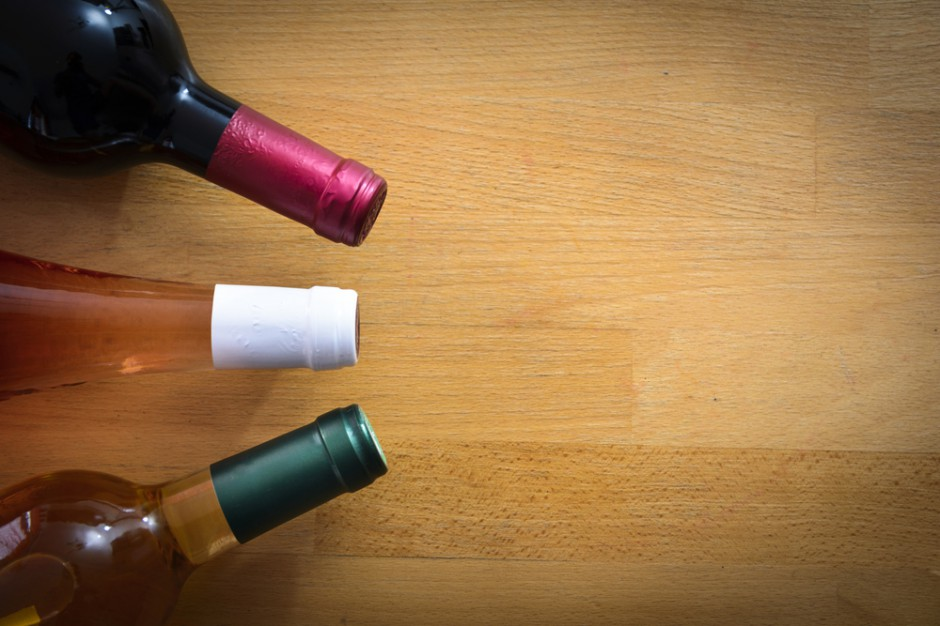 Francja: Sfałszowano 66,5 mln butelek wina