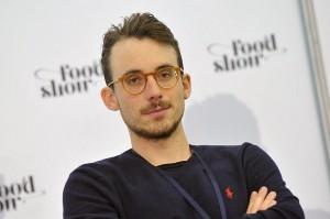 Tomek Woźniak na Food Show 2018: Millenialsi wydają dużo na jedzenie, ale nic za tym nie idzie