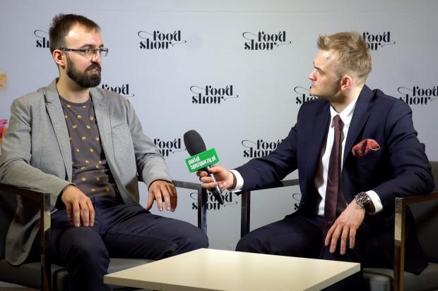 Pojedzone.pl na Food Show: Rozwinie się oferta food trucków z kuchnią meksykańską (wideo)